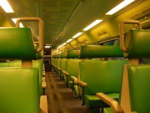 Netherlands Railway